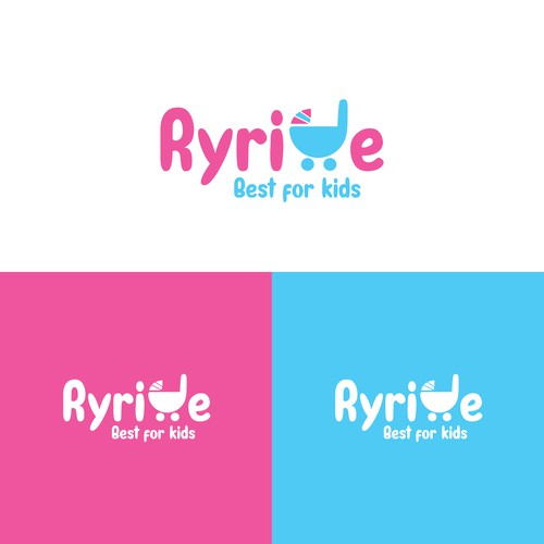 Logo Ryride