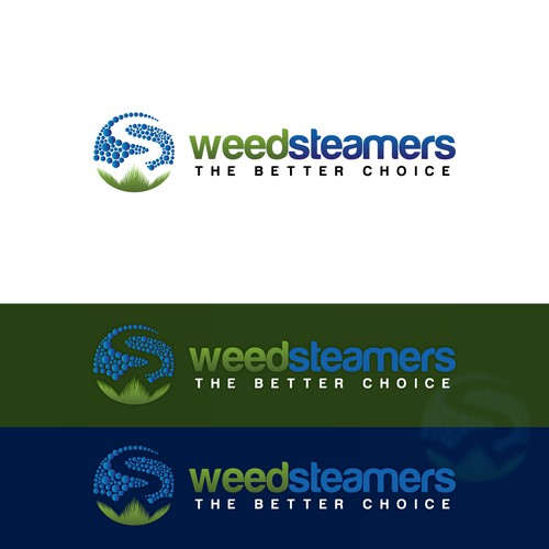 logo for Weed Steamers