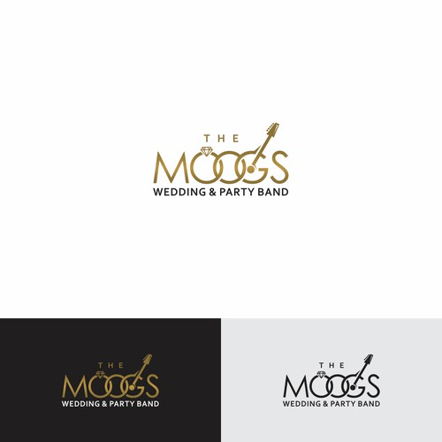 Wedding Band Logo