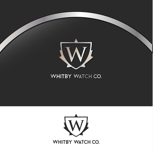 Whitby watch