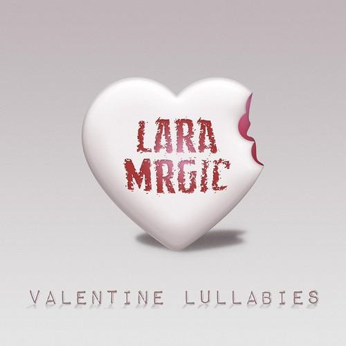 Album Cover Valentine Lullabies