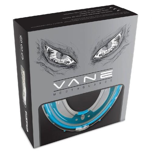 Vane Mouthguard