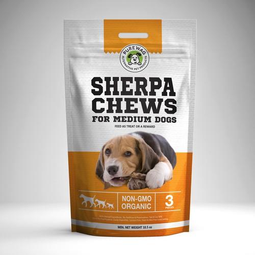 Chews for medium dogs