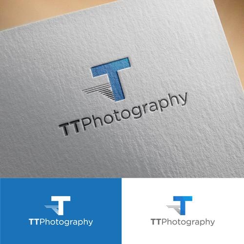 Logo for TT photography