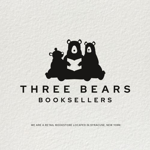Three Bears Booksellers