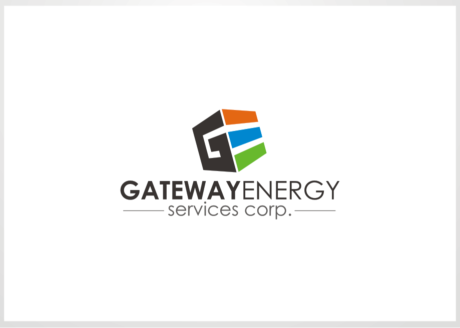 Help Gateway Energy Services Corp. with a new logo