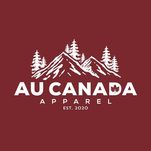 Au Canada apparel