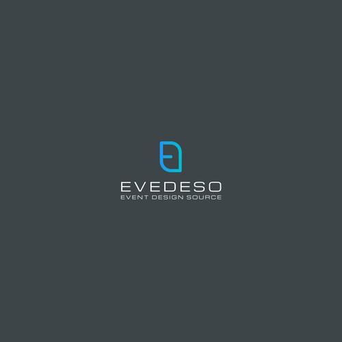 elegant concept for event design company