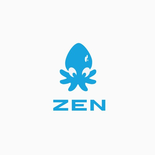 creative, simple and recognisable logo