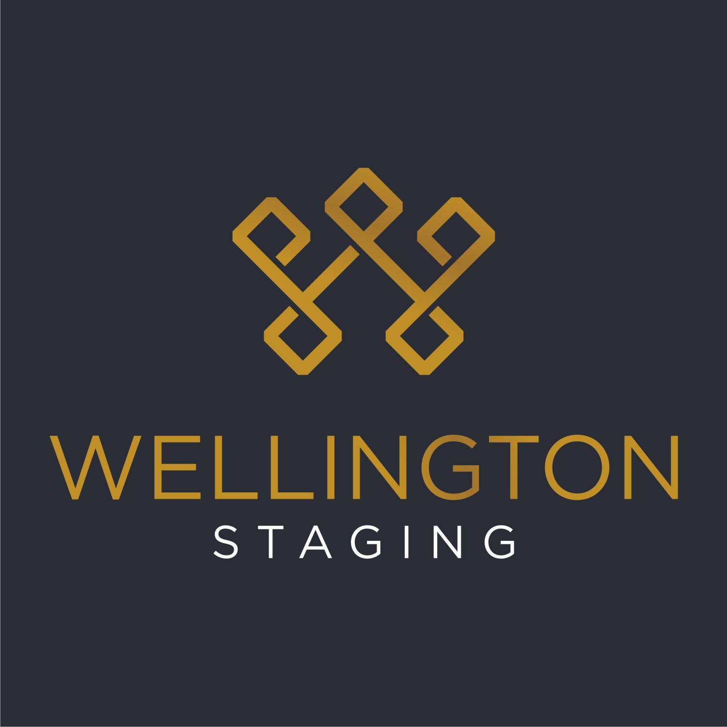 Design and staging company for private residences needs a logo