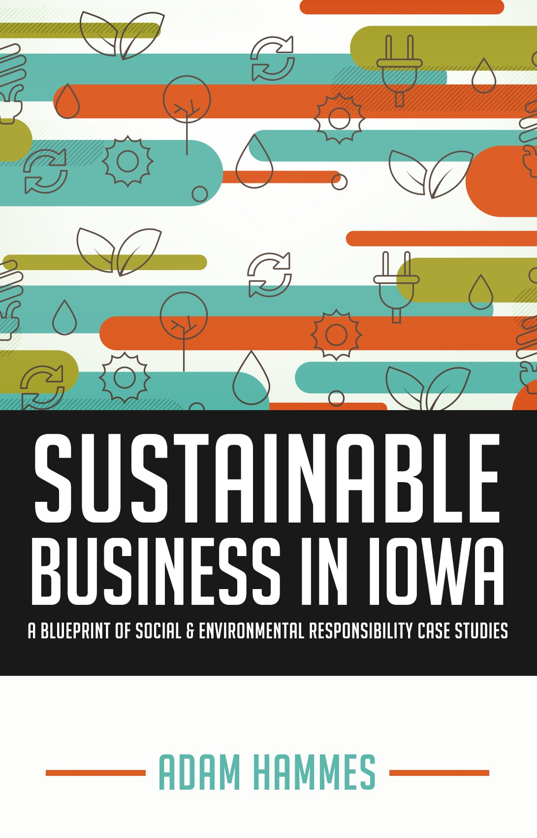 Book #2 - Sustainable Business in Iowa