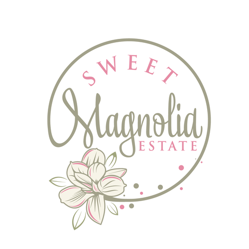 Logo for wedding and events venue