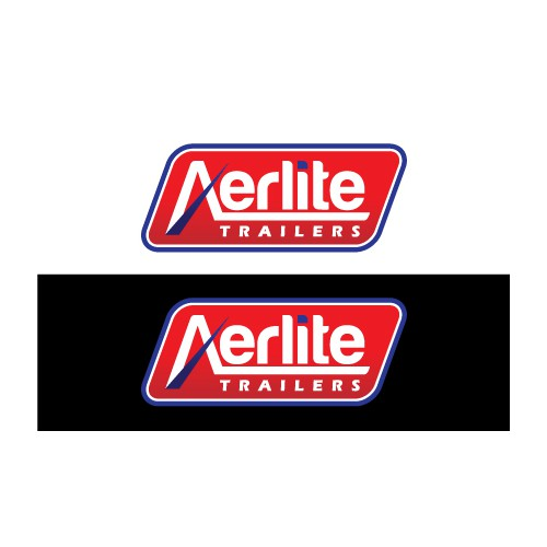 Help Aerlite Trailers with a new logo