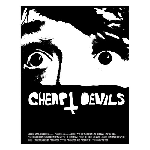 Cheap Devils movie poster