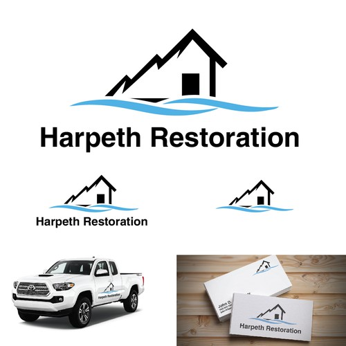 Harpeth Resoration Spec