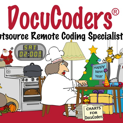 Design For DOCUCODERS