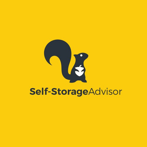 Design a logo for Self-StorageAdvisor, the next Fortune 500 company!