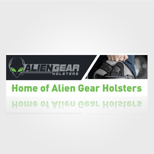 Banner for Aliengear