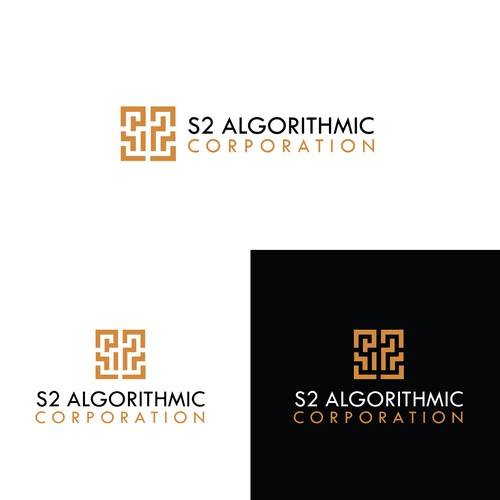 S2 Algorithmic Corporation Logo