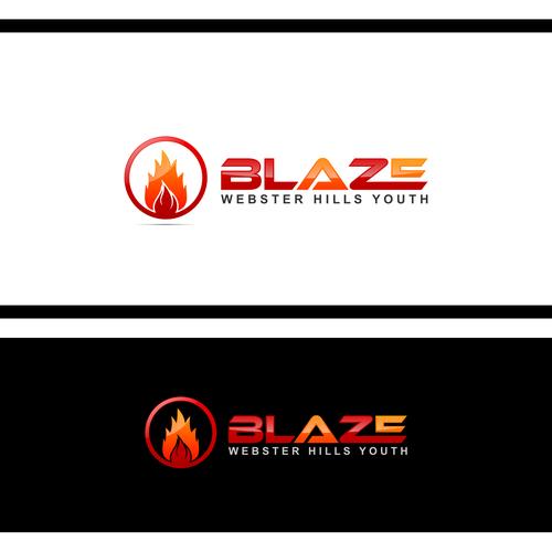 Branding Blaze Youth Ministry