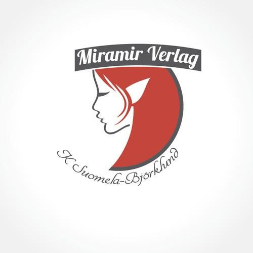 Logo for Miramir Verlag