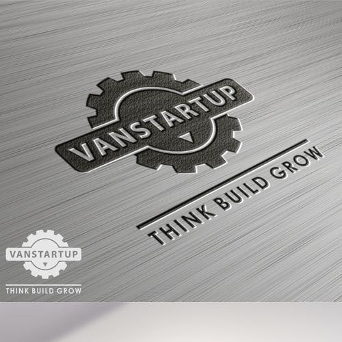 Logo Design for Vancouver's Startup Community (VanStartup)