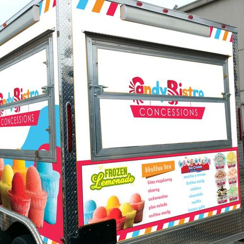 concession trailer
