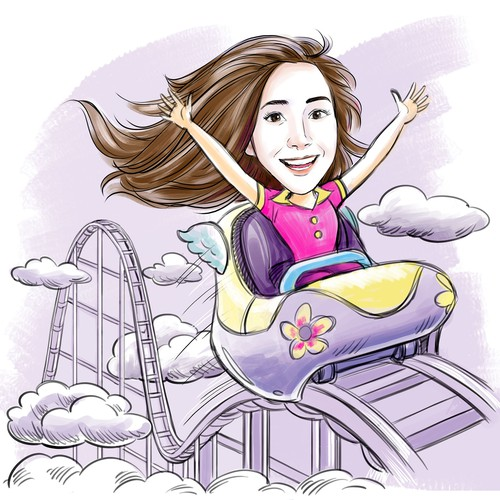 Rollercoaster Girl Lifestyle Blog