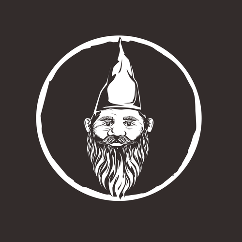 Bold logo for handicraft