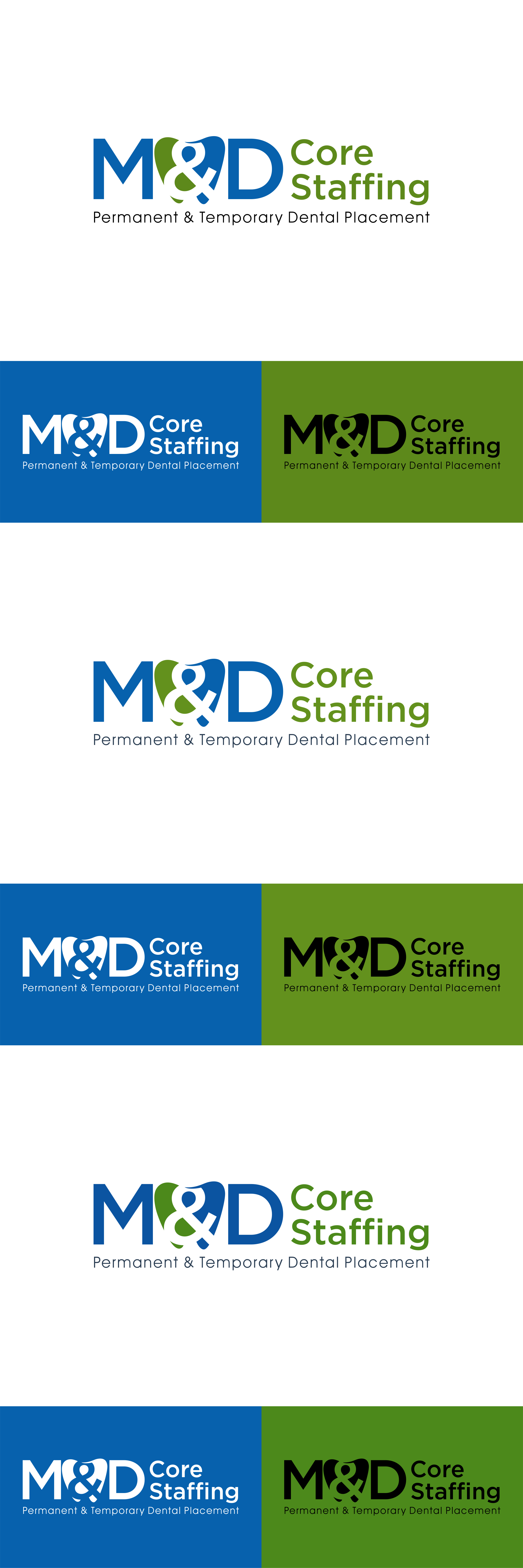 M&D Core Staffing