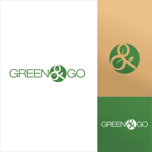 Logo for Green & Go