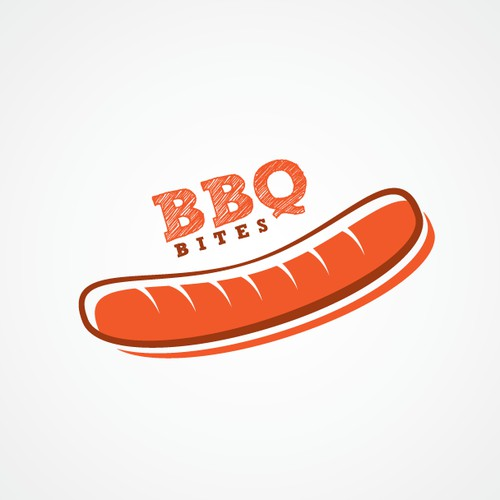 bbq bites needs a new logo