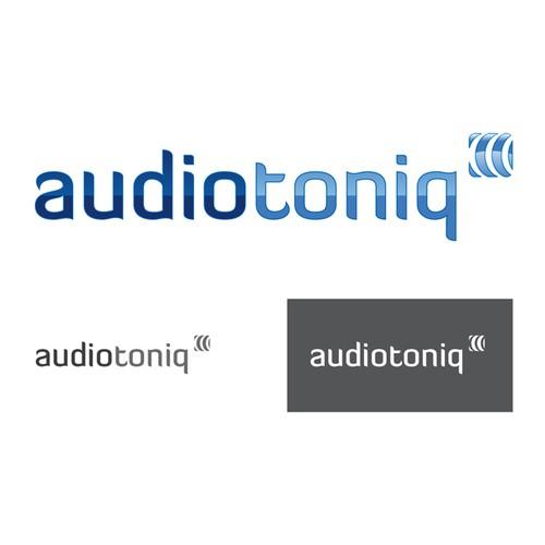 audiotoniq Logo