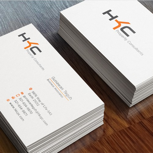 Brand Identity Pack for a Property Consultants in Australia