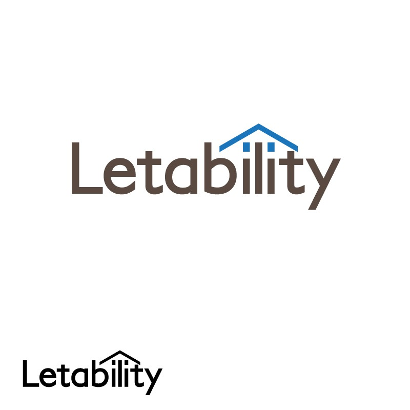 Help Letability with a new logo