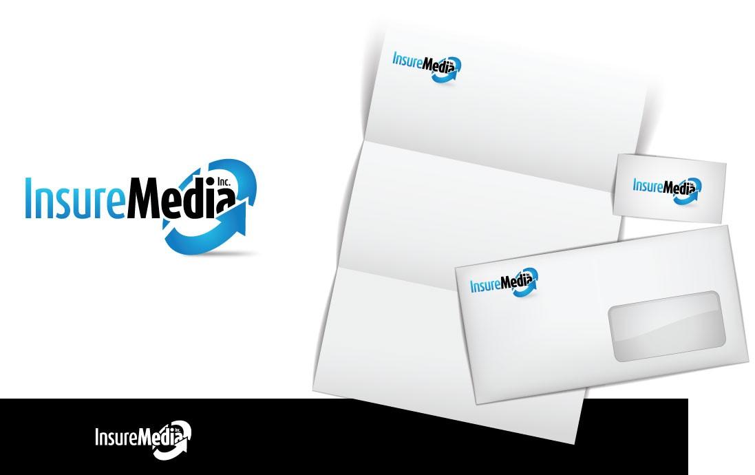 logo for Insure Media, Inc.