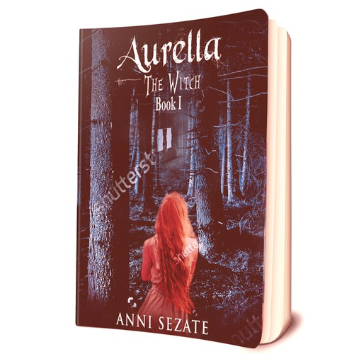 Aurella - The Witch