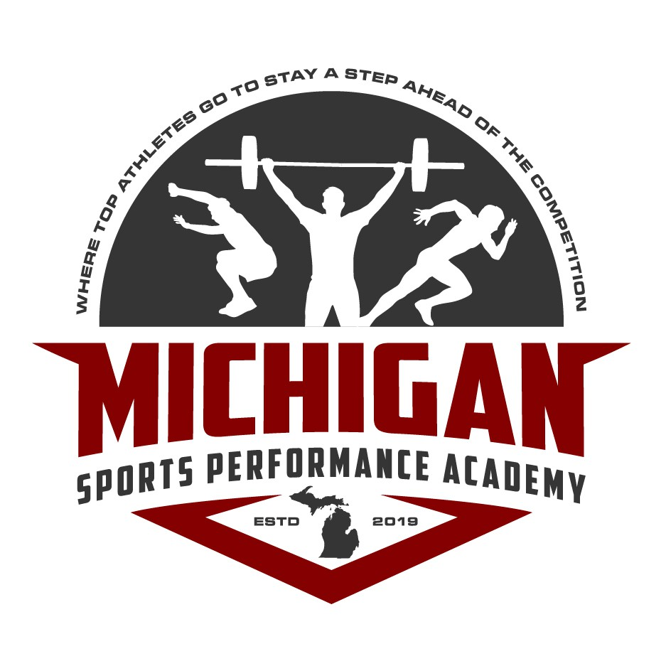 Kids have to train if they are going win, Help us Design a winning Sports Performance Logo!