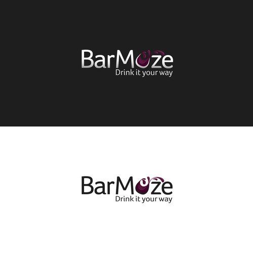 Logo concept for BarMuze