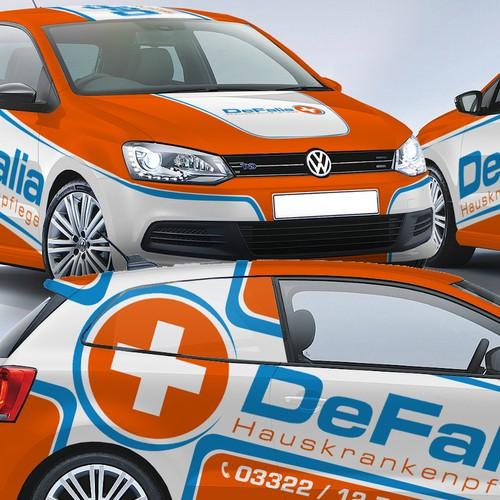 Car-Design der Extraklasse !!!