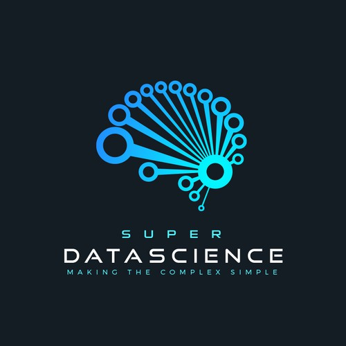 Logo for Data Science
