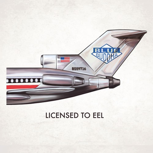 Licensed to Eel