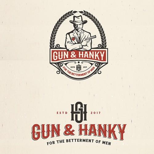 Gun & Hanky