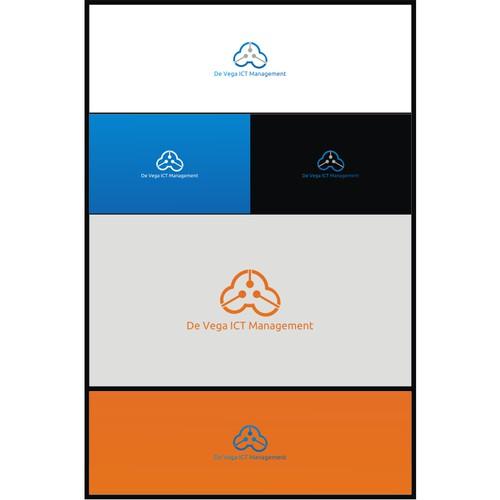 ¡Crea el logotipo y las tarjetas de visita de una consultora TIC!