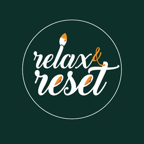 relax and reset