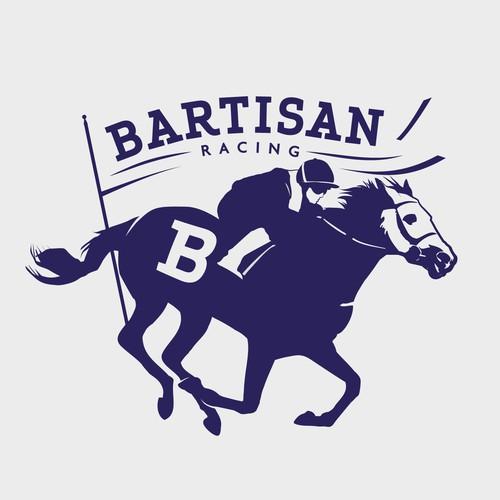 Bartisan Racing logo wanted!