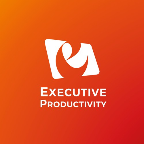 A new logo for Executive productivity.