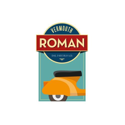 Ganador concurso Logo para bebida