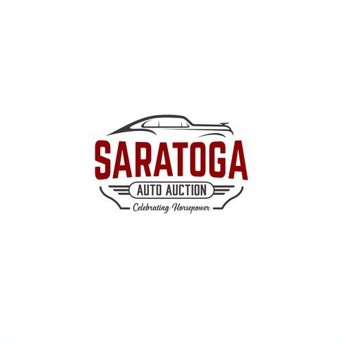 Auto Auction logo