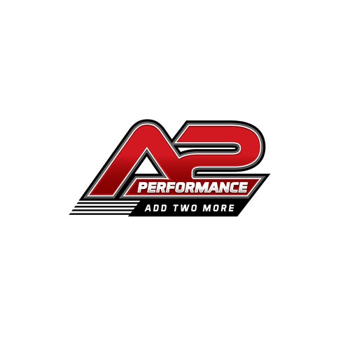 Logo Concept A2 Performance